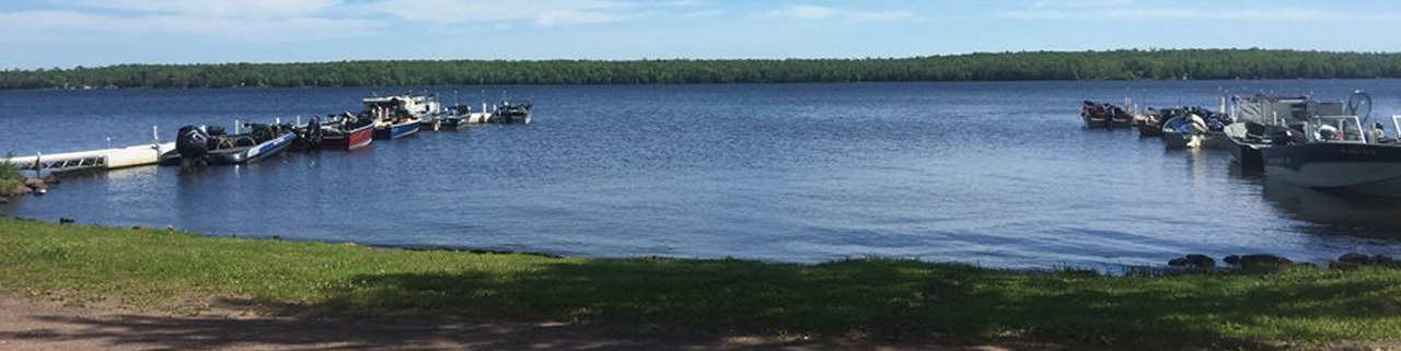 Lake Gogebic Fishing Report